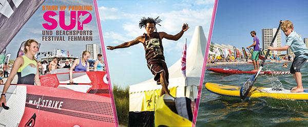 SUP-und-Beachsport-Festival