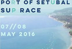 Port of Setubal SUP Race