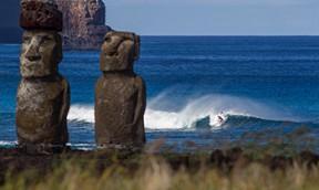 Rapa Nui mit dem SUP erleben