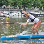 The EURO Tour Happy Summer SUP Race