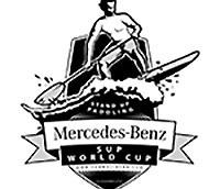 Mecedes Benz SUP World Cup