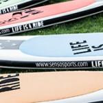SUP Boards by Sensosports