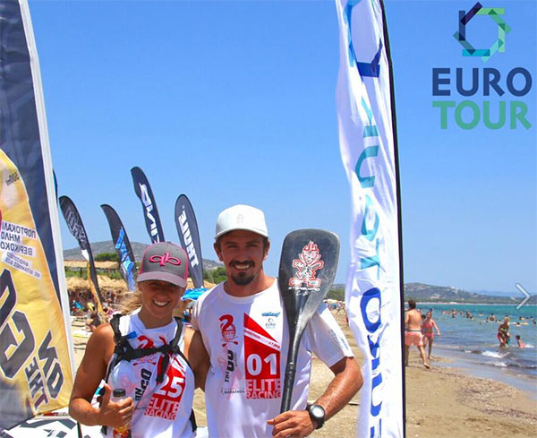 Euro-SUP-Tour-Griechenland