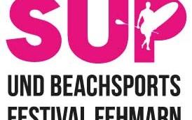 SUP und Beachsports Festival Fehmarn 2016