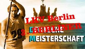 Dritte Offene Berliner SUP Meisterschaft