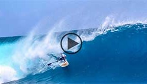 Fiji ISA World StandUp Paddle and Paddleboard Championship