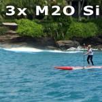 Sonni gewinnt ihr drittes Molokai2Oahu