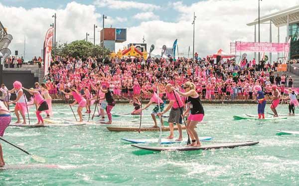 pink-paddle