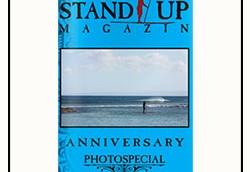 Stand Up Magazin Erinnerungen
