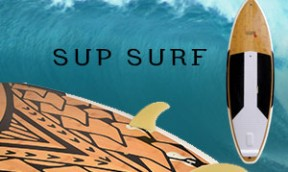 SUP Surfboards von JUCKER HAWAII