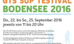 Bodensee SUP Testival