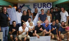 SUP EURO Tour Awards 2016