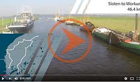 SUP 11 City Tour Video Zusammenfassung
