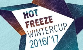 Hot Freeze Winter Cup Finale Verschoben Wegen Eis