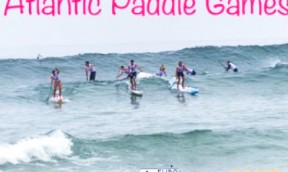 Atlantic Paddle Games