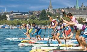 SUP Tour Schweiz 2017