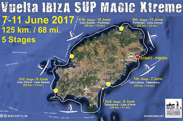 Vuelta de Ibiza 2017