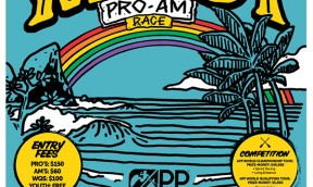 APP World Tour Maui PRO AM