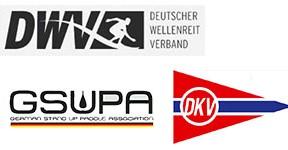 Deutsche SUP Meisterschaften 2017