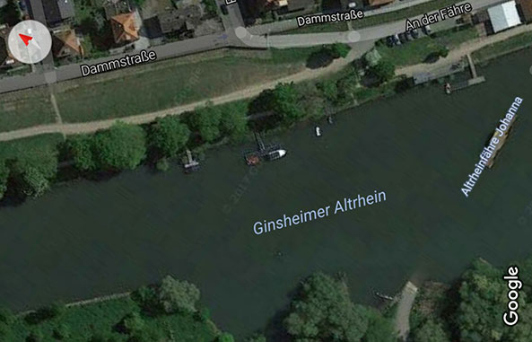 Ginsheimer-Altlreihn