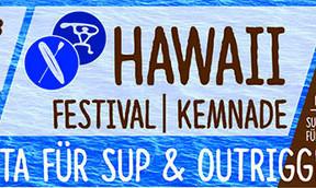 Hawaii Festival Kemnade