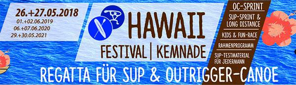 Hawaii Festival Kemnade 2018