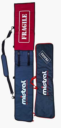 Mistral-Paddel-Tasche