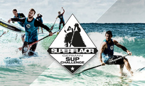 German SUP Challenge Saison Start