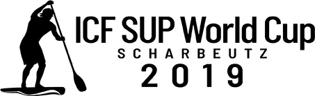 ICF SUP World Cup Scharbeutz