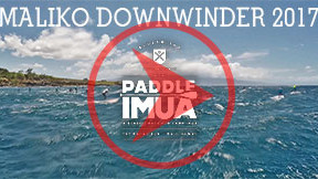 Paddle IMUA 2017 Video
