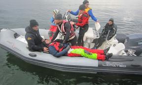 VDWS Wassersportlehrerausbildung