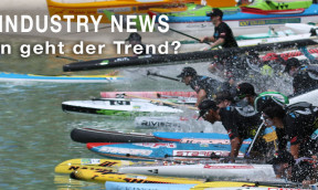 SUP Industry News