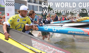 SUP World Cup Scharbeutz 2017