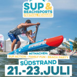SUP und Beachsports Festival Fehmarn