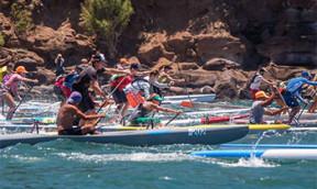 Poi Bowl Race auf Maui schreibt Geschichte