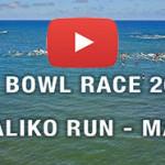 Poi Bowl Race – Der Vlog