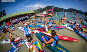 SUP Alps Trophy Tegernsee SUP Cup