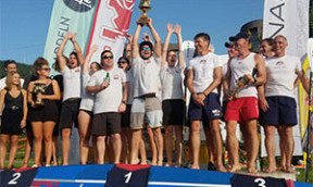 Bodensee SUP Challenge Resultate