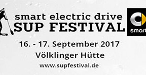 German SUP Challenge Finale 2017