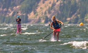 Gorge Paddle Challenge Resultate