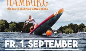Offene Hamburger SUP Meisterschaft