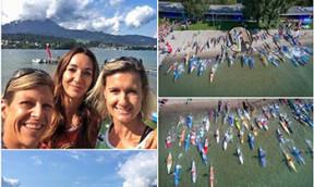 SUP Tour Schweiz Luzern Resultate