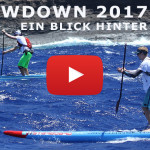 Molokai2Oahu 2017 Showdown im Kaiwi Channel