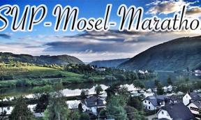 SUP Mosel Marathon