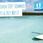 SUP Urlaub in den Florida Keys gewinnen