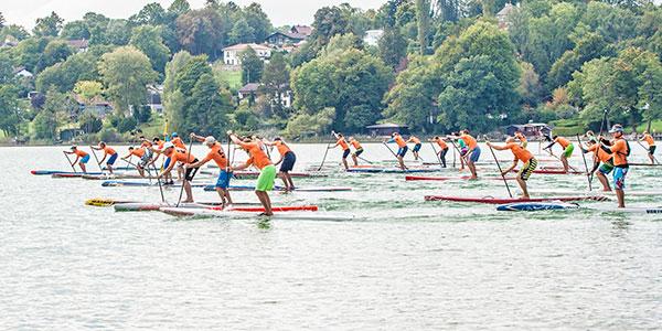 Bayerische-SUP-Meisterschaften