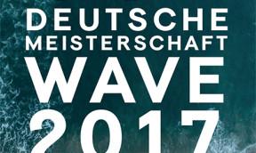 Deutsche Meisterschaft SUP Surfing Peniche 2017