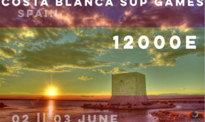 Costa Blanca SUP Games