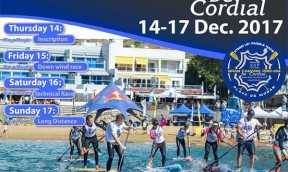 Dunkerbeck SUP Challenge Gran Canaria Pro/AM