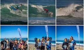 Deutsche SUP Surfing Meisterschaften 2017